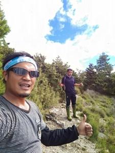 1050922~23 西巒大山