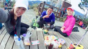 谷關七雄—東卯山20171203