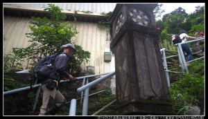 長壽山-成福山-十八羅漢岩-石門內尖山