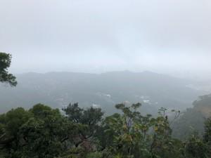 20180120從烘爐地上南勢角山