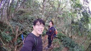 2018.04.14 新竹油羅山