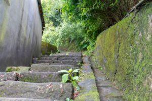 三貂嶺瀑布步道