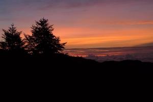 山岳之美-向陽山