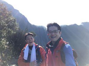 北大武山ㄧ日遊