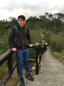 台東的鯉魚山