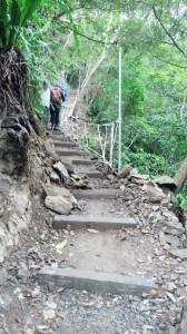 雙流國家森林遊樂區步道群