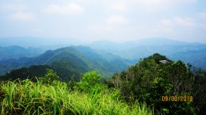 【山友心得|猴山岳、二格山】