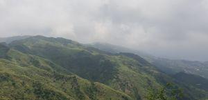 瑞芳無耳茶壺山,半平山