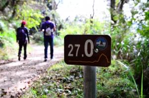 司馬限林道看見不一樣的聖稜線