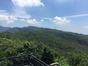 劍潭山-梅花山(八連峰)