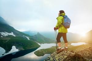 【戶外百科】登山健行不可不知的十件事