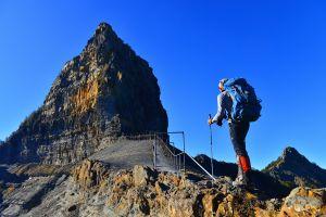 【講座紀錄】MERRELL野人幫  百岳入門講堂-山之王者,走自己的路!