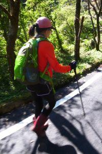 雷隱橋頂湖山O型走中正山觀景台(舊照片)
