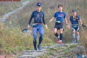 【FTGR Lantau 2018】香港的日系山賽