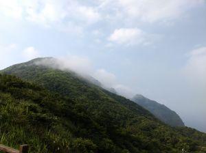 金瓜石---基隆山