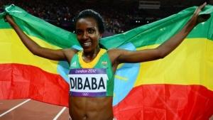 【里約奧運】女子10000公尺(決賽)