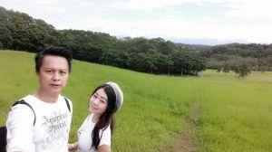 新竹的十九公頃青青草原