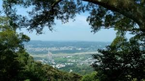 新竹小百岳~飛鳳山步道