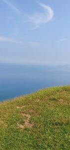 草嶺古道,是一條台灣北部頗具知名度的登山步道
