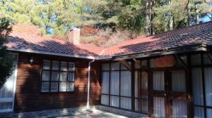 福壽山農場+天池+露營區