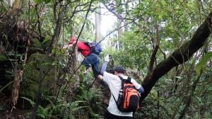 北台灣秘境探訪-基隆西勢坑溪