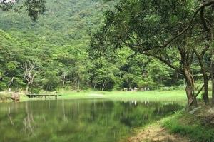 【新北市】新山.夢湖