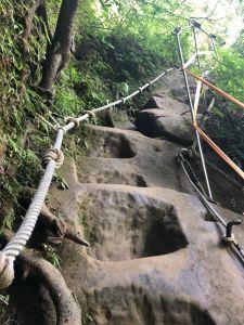 三貂嶺瀑布群步道