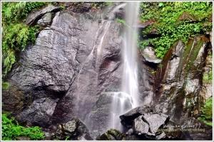 【嘉義】賞瀑輕鬆走:圓潭自然生態步道