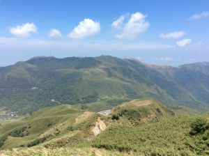 我愛陽明山