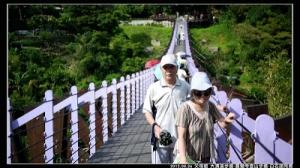 〖帶著父母走步道〗台北內湖大溝溪步道-圓覺寺登山步道-白石湖