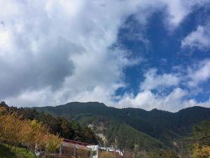 嘉明湖 (三叉山-向陽山)