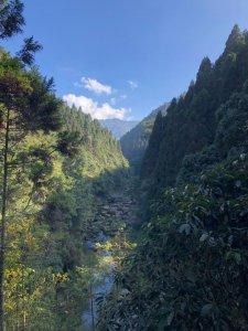 1071027杉林溪散策