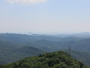 【春夏之際】新山夢湖