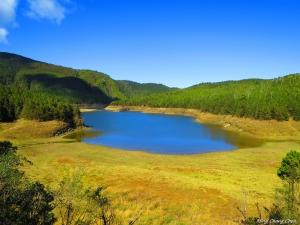 【山岳之美】~20141123~翠峰湖步道