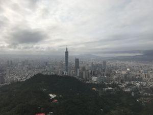 2017/03/11 象山&九五峰