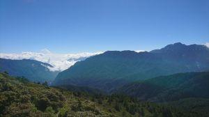 1060916~17三訪合歡北峰