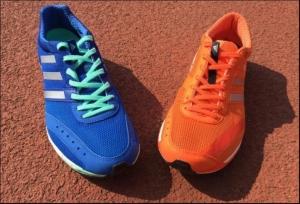 【跑鞋測試】adidas adizero Takumi 系列 - 速度先決