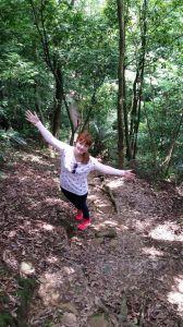 三峽 鳶山登山步道