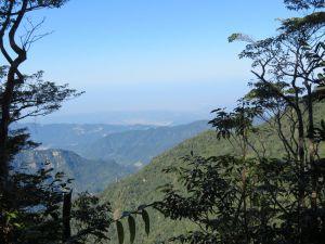 新竹五峰大窩山