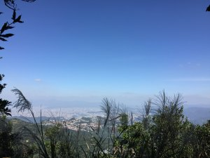 台灣小百岳#020-獅仔頭山