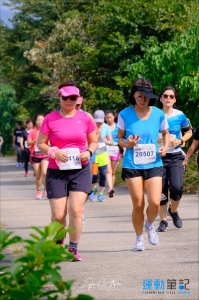 5k ladies run