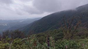 2018.06 聖母登山步道續攻三角崙山