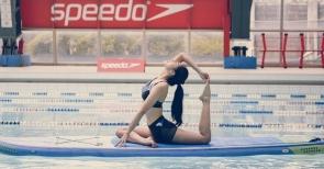 【活動】女性夏日運動提案「Speedo H2O Active」體驗會 透過交叉訓練充實你的跑者日常