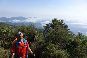 塔曼山,玫瑰西魔山 106.5.7(日)