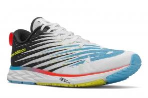 New Balance 1500v5 比賽專用跑鞋  征戰炎夏賽場