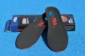 【體驗】跑鞋與雙足的溝通橋樑 FILA 鞋墊助你提升運動表現