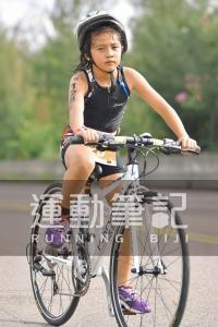 小鐵人_自行車