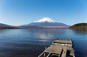 【歷史上的今天】日本制定山之日 今天不上班