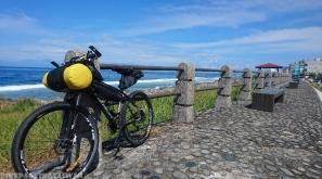 『BikepackingTaiwan 陪你玩台灣』 - 綠島環島