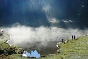 【宜蘭】加羅湖 Day 2